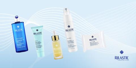 Skincare gems for your makeup kit from Rilastil