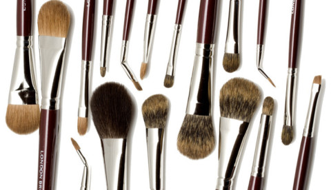 Interview with Siân Richards from London Brush Co.