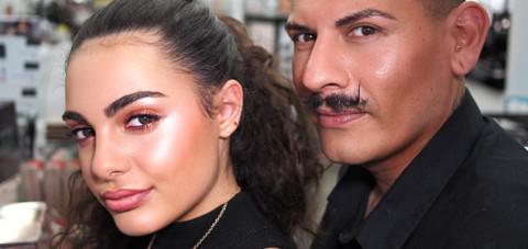 Keeping It Pretty Makeup Tutorial Video & Product List