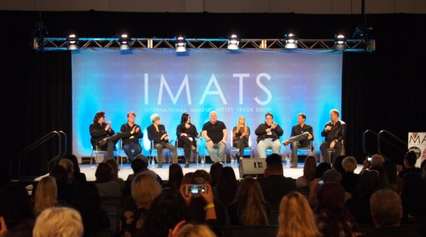 IMATS LA 2017 Pictures