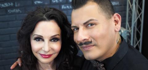 Live Video with Senna Cosmetics Creator Eugenia Weston